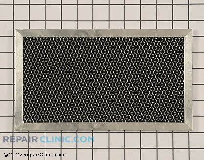 Charcoal Filter W10112514A Main Product View