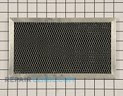 Charcoal Filter - Part # 1373090 Mfg Part # W10112514A