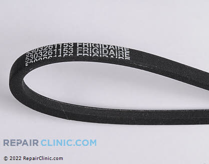 Frigidaire Washing Machine Drive Belt