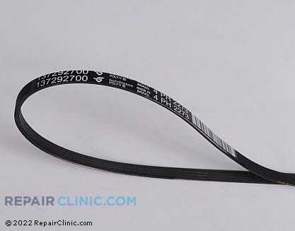 Drive Belt WE12X90 Main Product View