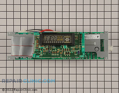 Oven Control Board 74007217 Main Product View