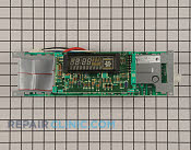 Oven Control Board - Part # 1009025 Mfg Part # 74007217