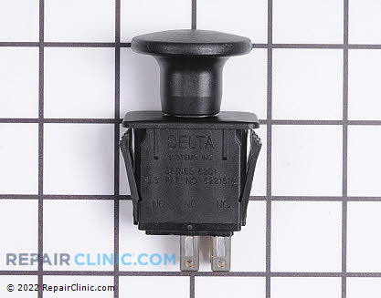 PTO Switch, Toro Genuine OEM  93-9998, 1636424