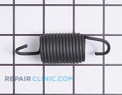 Extension Spring - Part # 1660701 Mfg Part # 732-04452