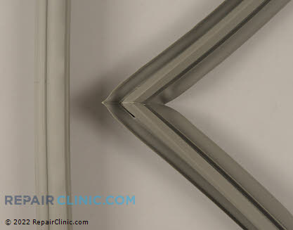 Freezer Door Gasket (OEM)  MDS38201406