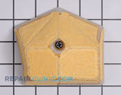Air Filter - Part # 1978817 Mfg Part # 503898101
