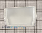 Door Shelf Bin - Part # 1796696 Mfg Part # DA97-06419B