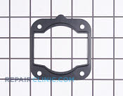 Gasket - Part # 2020256 Mfg Part # 965531160