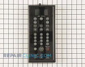 Touchpad and Control Panel - Part # 961202 Mfg Part # 8185287