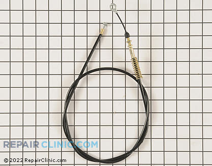 Control Cable, Honda Power Equipment Genuine OEM  54510-VA3-J04 - $18.65