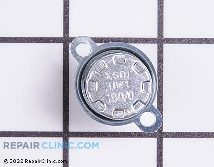 Thermal Fuse 6930W1A003X Main Product View