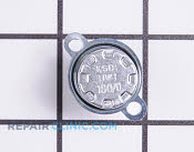 Thermal Fuse - Part # 1365203 Mfg Part # 6930W1A003X
