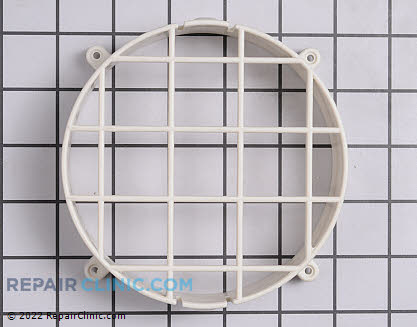 Haier Air Conditioner Vent