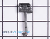 Choke Lever - Part # 1984216 Mfg Part # 530029831
