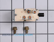Safety Switch - Part # 1826729 Mfg Part # 725-0803B