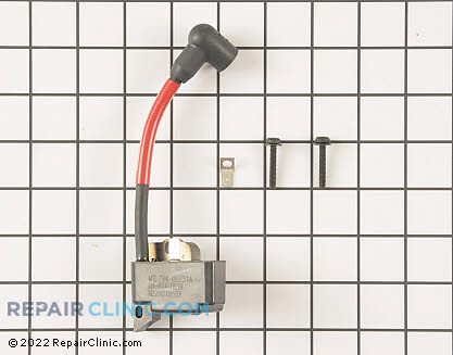 Ignition Coil (Genuine OEM)  753-05226
