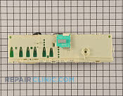 Main Control Board - Part # 1387793 Mfg Part # 661081