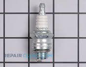 Spark Plug - Part # 2002626 Mfg Part # 856