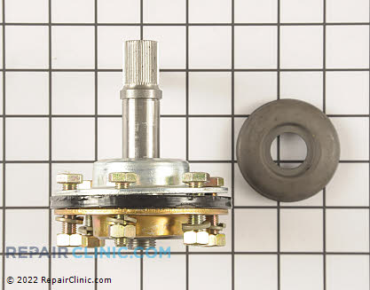 Spindle Assembly (Genuine OEM)  14199A