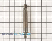 Spindle Shaft - Part # 1620744 Mfg Part # 938-04241