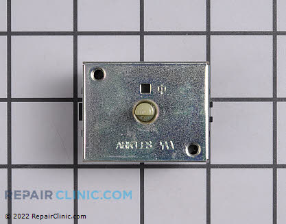 Push Button Switch AC-7100-02      Main Product View