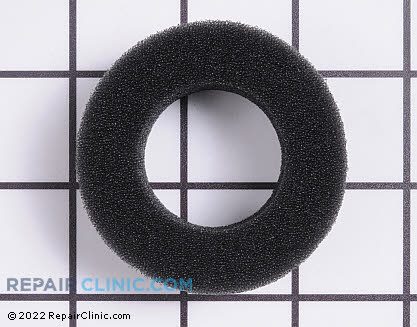 Air Filter 791-180350B Main Product View