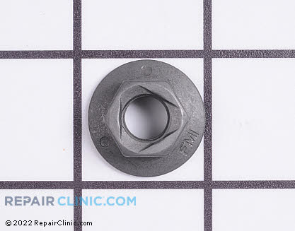 Flange Nut 409149          Main Product View