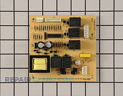 Control Module - Part # 1387076 Mfg Part # 640694