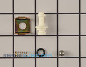 Hardware kit - Part # 1971237 Mfg Part # 2.883-158.0