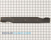 High Lift Blade - Part # 1659641 Mfg Part # 143969
