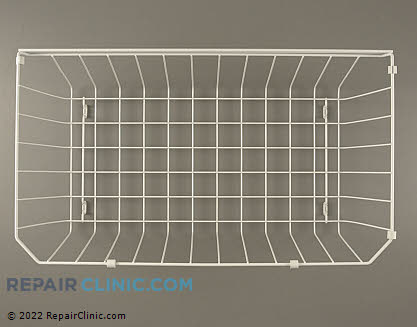Wire Basket 297225300       Main Product View