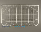 Wire Basket - Part # 1465650 Mfg Part # 297225300