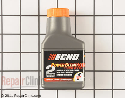 2-Cycle Motor Oil (Genuine OEM)  6450001S - $1.65