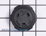 Gas Cap - Part # 1840099 Mfg Part # 791-180000B