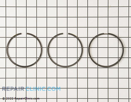 Piston Ring Set, Tecumseh Genuine OEM  35779 - $31.85