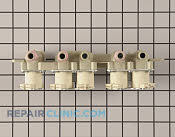 Water Inlet Valve - Part # 1862732 Mfg Part # 5221EA1008F