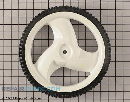 Craftsman Roller Wheel