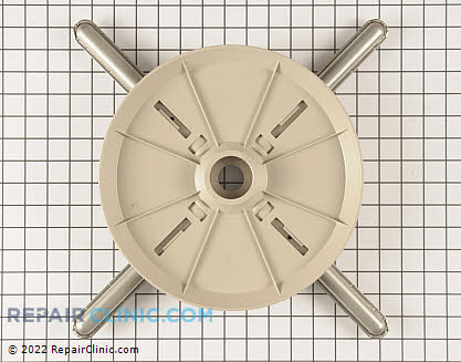 Modern Maid Stove Solid Surface Element