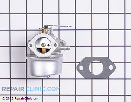Carburetor, Tecumseh Genuine OEM  640309 - $74.85