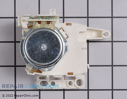 Kenmore Washing Machine Actuator