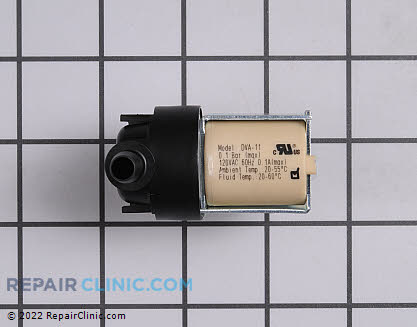 Reversing Valve Solenoid 25686057        Main Product View
