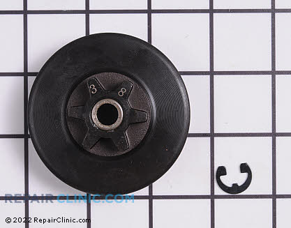 Sprocket (Genuine OEM)  000998263