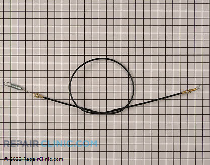Clutch Cable 946-1083 Main Product View