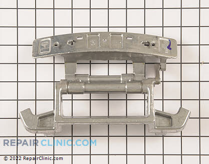 Door Hinge (OEM)  W10310366
