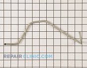 Fuel Line - Part # 1707064 Mfg Part # 12 123 19-S