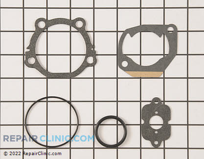 Gasket Set (Genuine OEM)  530071401