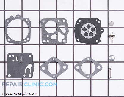Rebuild Kit (Genuine OEM)  95698, 1956657