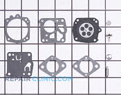 Rebuild Kit - Part # 1956657 Mfg Part # 95698