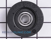 Flat Idler Pulley - Part # 1769262 Mfg Part # 07313300