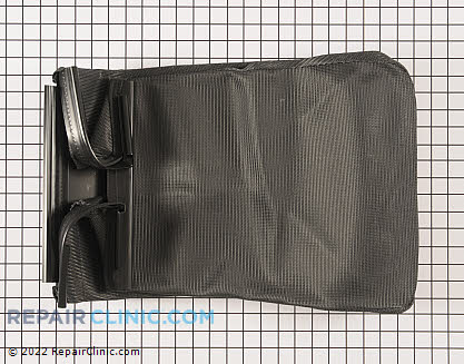 Grass Catching Bag (Genuine OEM)  410681